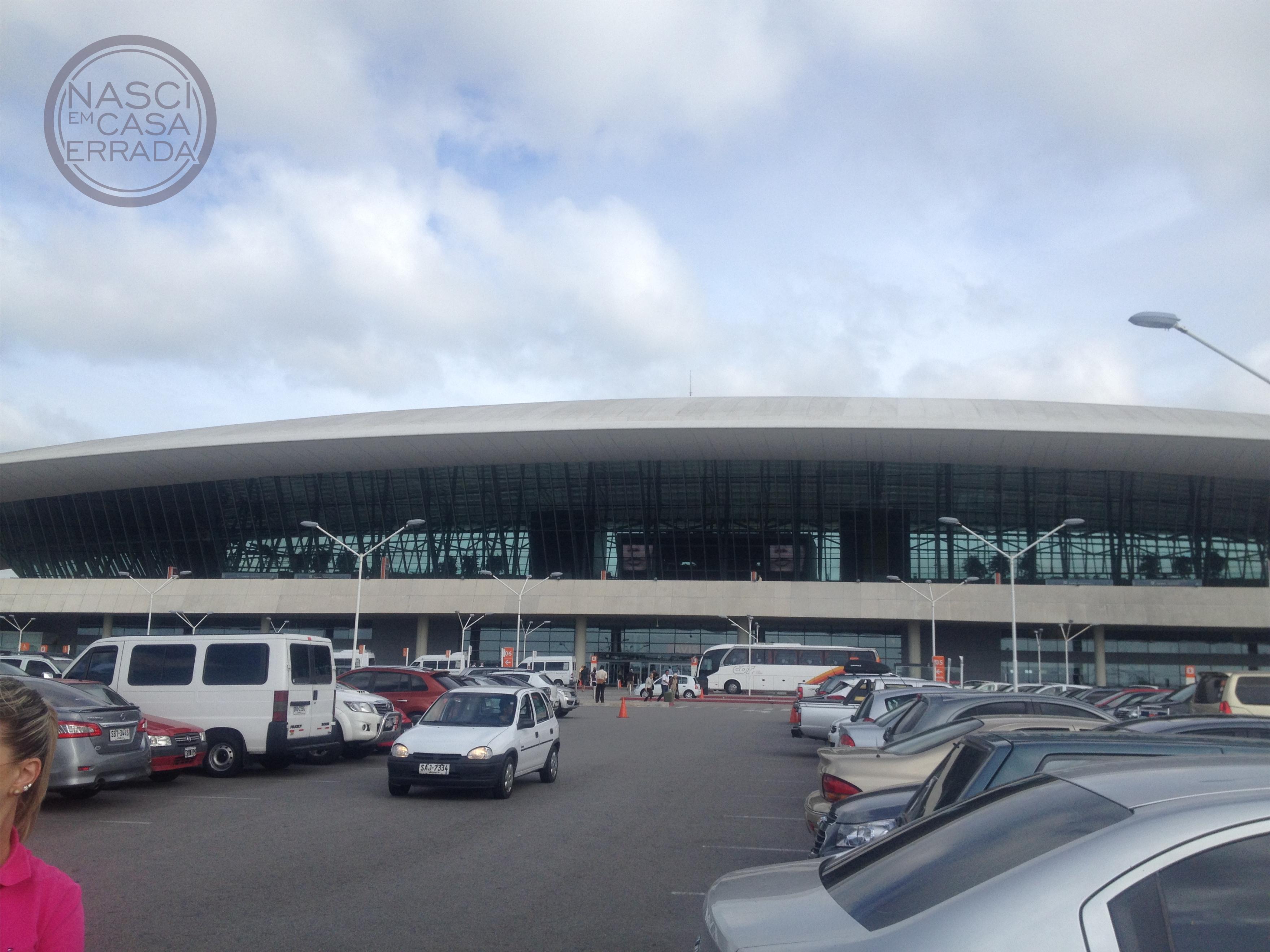 aeroporto carrasco montevideo 02