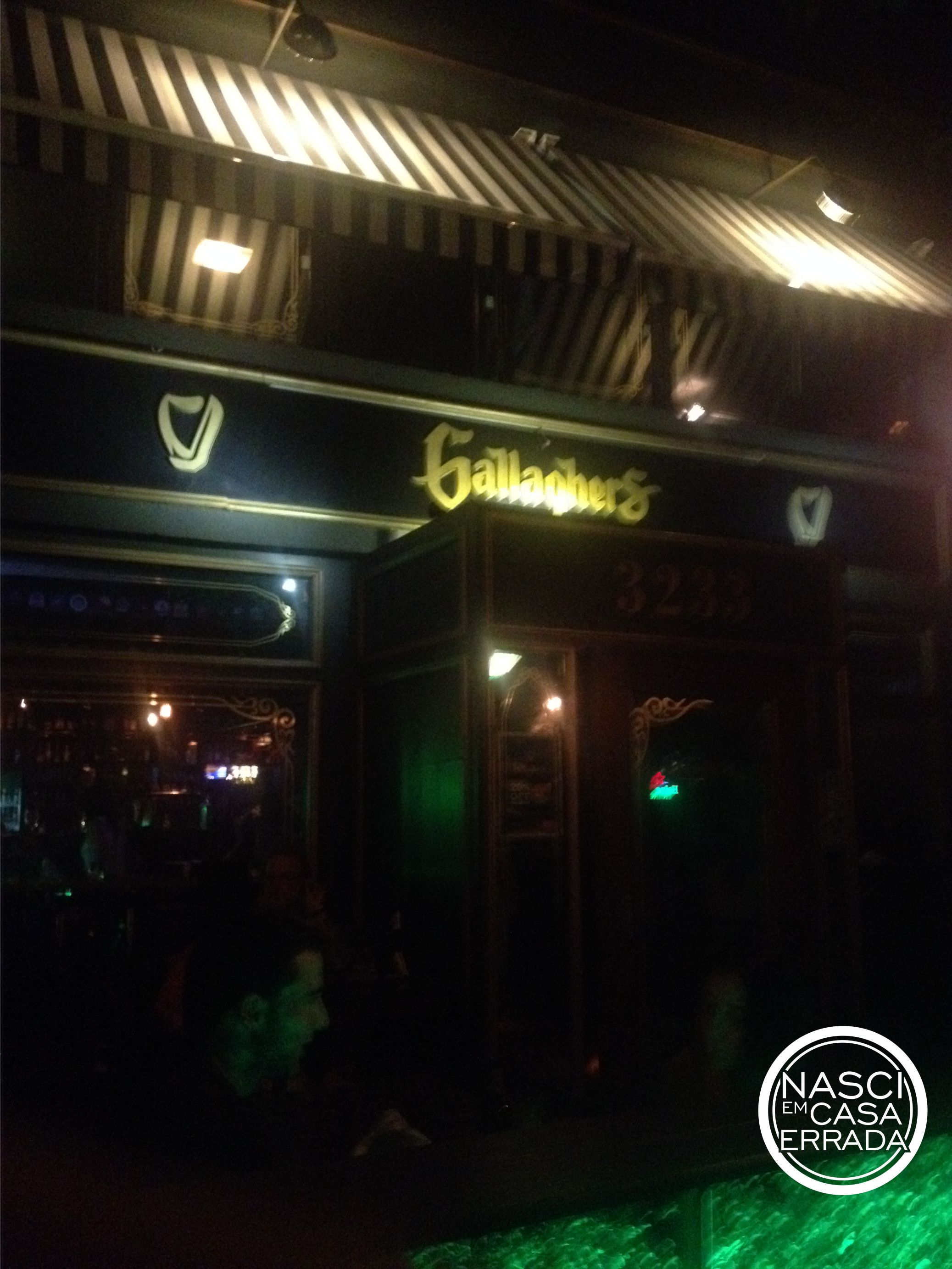 GALLAGHERS MONTEVIDEO