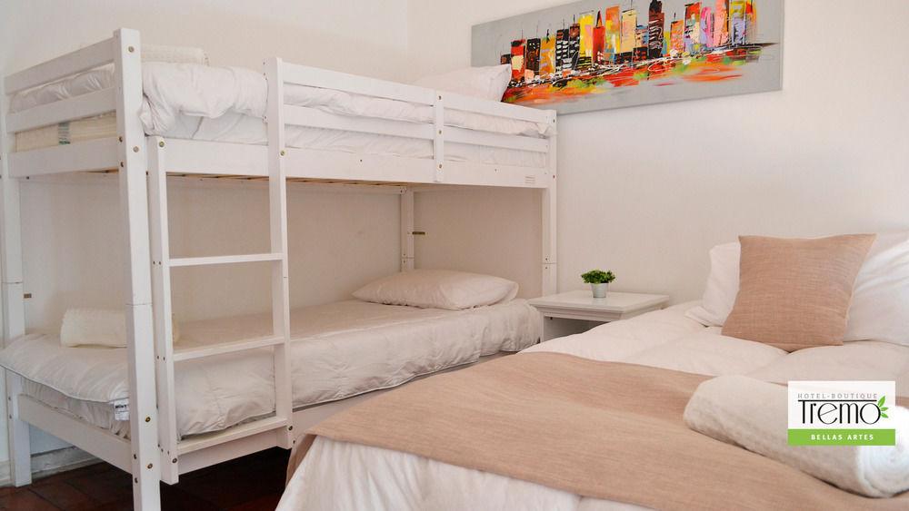 TREMO HOTEL BOUTIQUE (1)