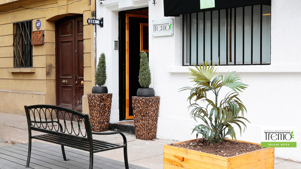 TREMO HOTEL BOUTIQUE (6)