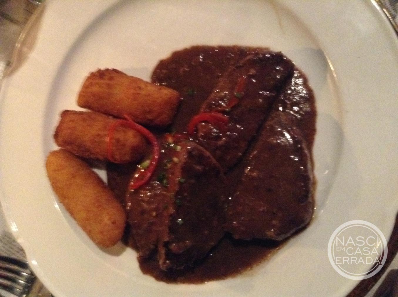 restaurante giratorio_________