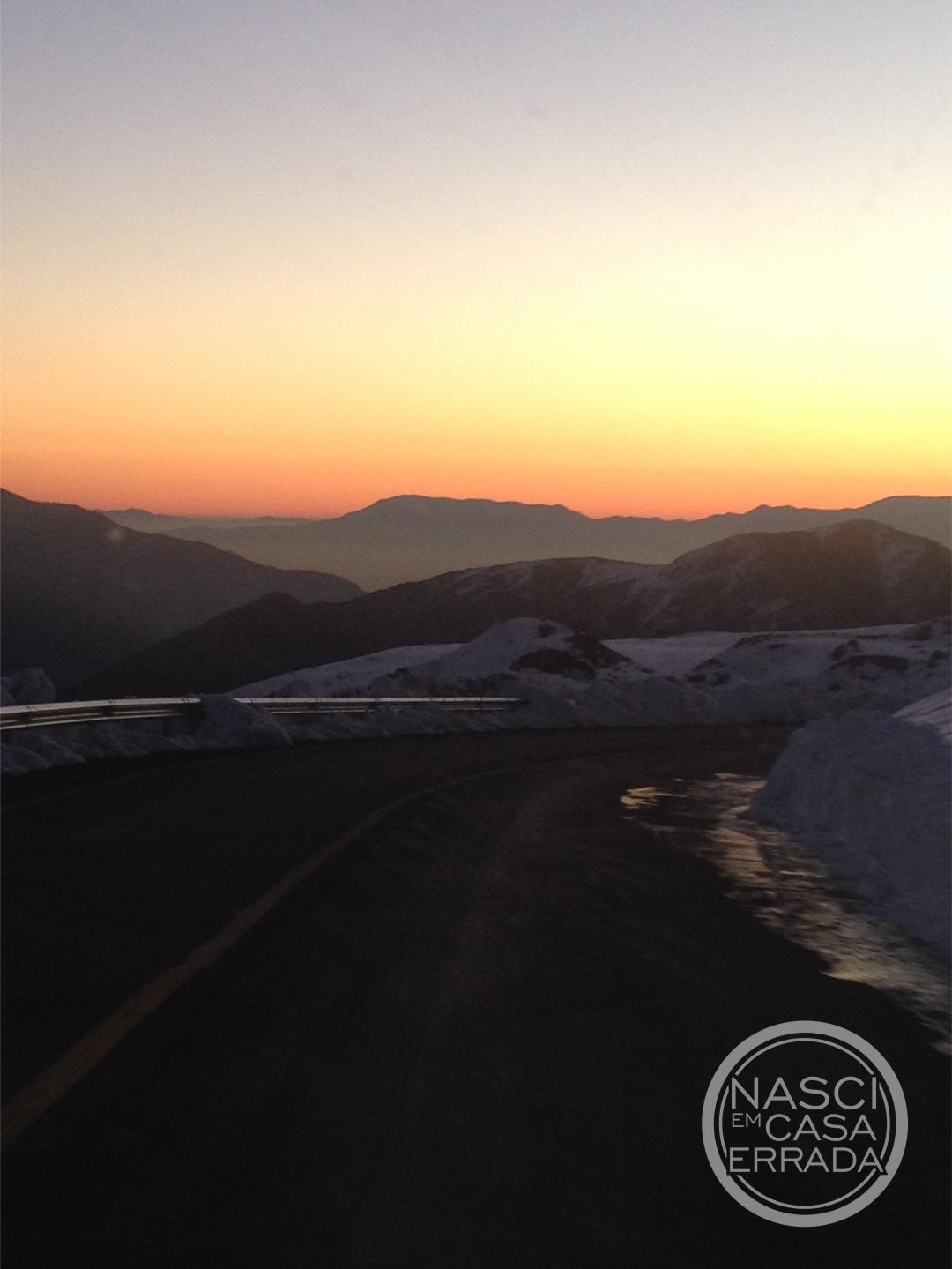 valle nevado___________________